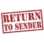 Письмо с уведомлением — гарантия недоставки